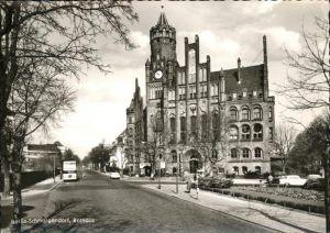 Berlin Schmargendorf
