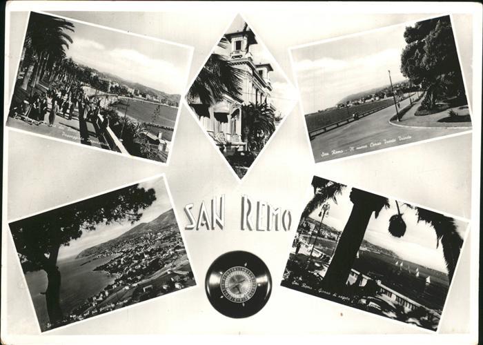 San Remo Non aver dubbiezza alcuna sul favor della Fortuna Kat. San Remo