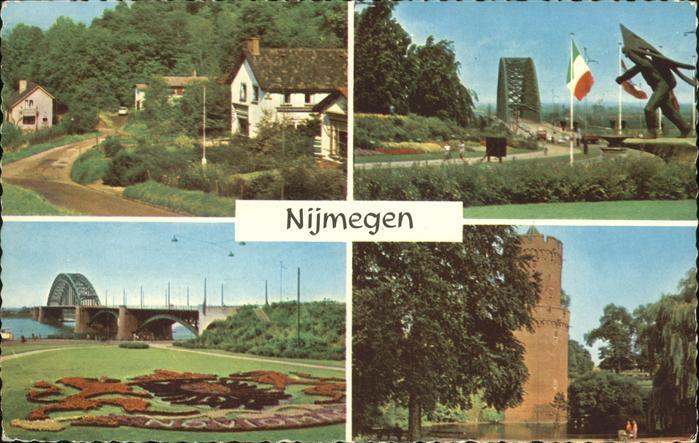 Nijmegen  Kat. Nijmegen