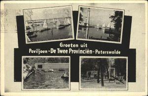 Assen Paviljoen