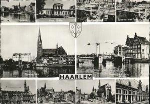 Haarlem  Kat. Haarlem