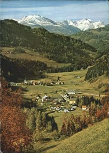 Murau Steiermark Murtaler Berge Niederen Tauern Kat. Murau