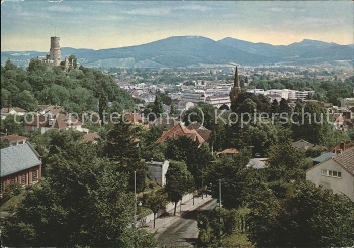 Bonn Rhein Stadtblick mit Siebengebirge / Bonn /Bonn Stadtkreis