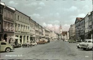 Mattighofen Stadt Kat. Mattighofen