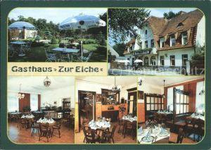 Blankenfelde-Mahlow Gasthaus