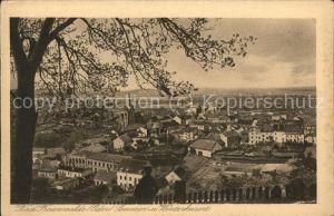 Bad Freienwalde  Kat. Bad Freienwalde