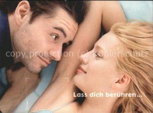 Werbung Reklame Nivea  Kat. Werbung