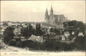 Chartres Eure et Loir  / Chartres /Arrond. de Chartres