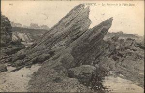 Biarritz Villa Belza