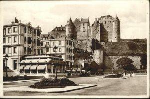 Dieppe Seine-Maritime Hotel Regina / Dieppe /Arrond. de Dieppe