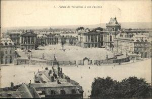 Versailles Yvelines Palais de Versailles / Versailles /Arrond. de Versailles
