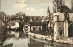 Chartres Eure et Loir Chartres Courtille * / Chartres /Arrond. de Chartres
