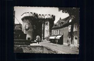Chartres Eure et Loir Chartres La porte Guillaume * / Chartres /Arrond. de Chartres