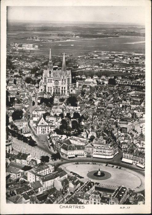 Chartres Eure et Loir Chartres  * / Chartres /Arrond. de Chartres