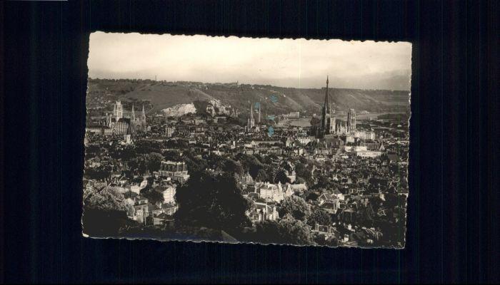 Rouen Rouen  x / Rouen /Arrond. de Rouen