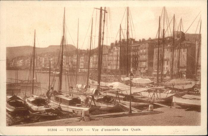 Toulon Var Toulon  x / Toulon /Arrond. de Toulon