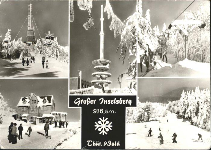 Inselsberg Schmalkalden Inselsberg Grosser Inselsberg x / Schmalkalden /Schmalkalden-Meiningen LKR