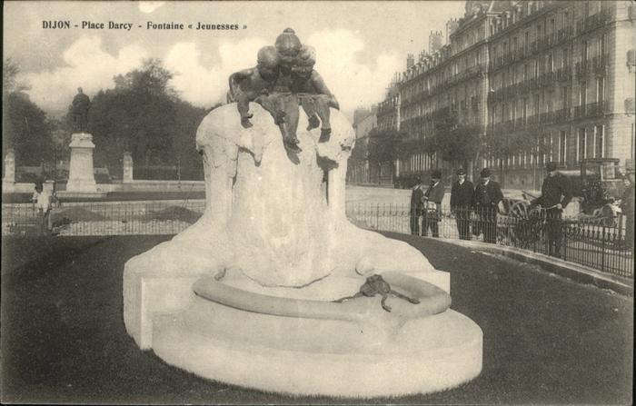 Dijon Place Darcy Kat. Dijon
