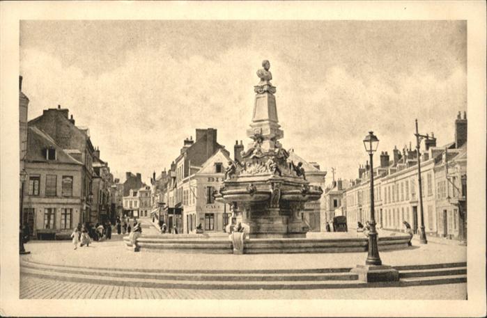 St Quentin  *