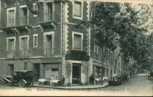 Biarritz Frianon-Hotel