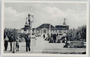 Ahlbeck Ostseebad Insel Usedom Ahlbeck Seebad HO Gaststaette * / Heringsdorf Insel Usedom /Ostvorpommern LKR