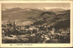 Munster  *