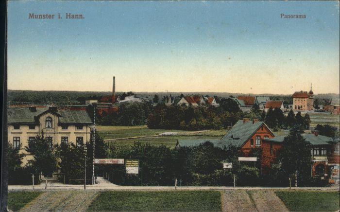 Munster Hannover  *