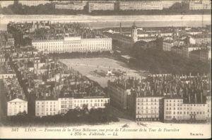 Lyon Place Bellecour x