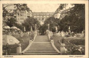 Karlsbad Hotel Imperial x