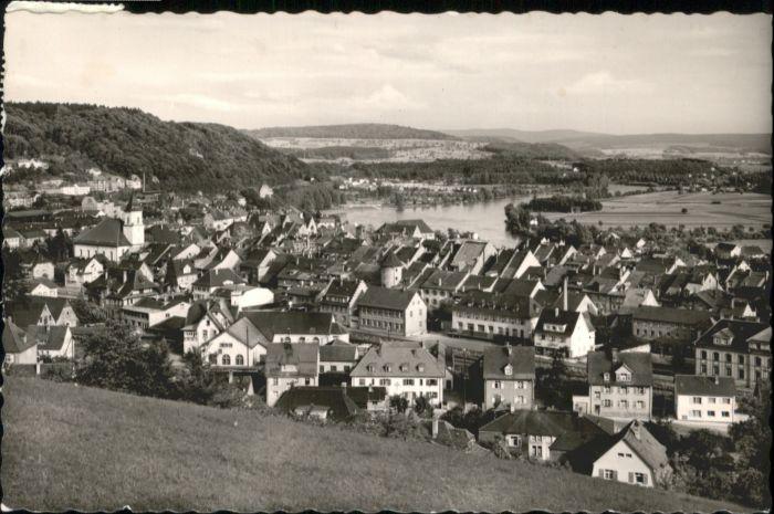Waldshut-Tiengen Hochrhein *