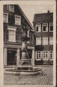 Solingen Laufbrunnen