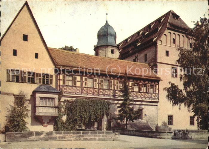 Forchheim Oberpfalz