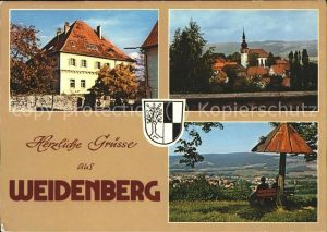 Weidenberg  / Weidenberg /Bayreuth LKR