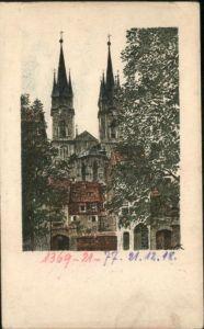 Eger Erzdekanal Kirche Kuenstler B Lark *