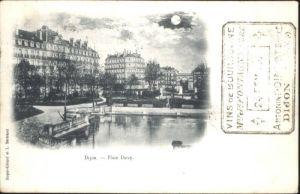 Dijon Place Darcy x