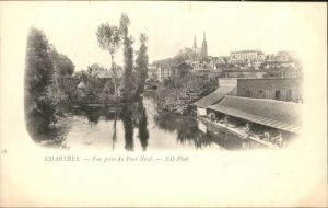 Chartres Pont Neuf *