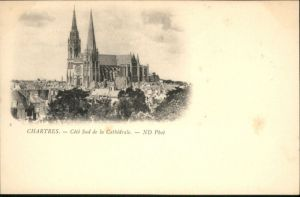 Chartres Cathedrale *
