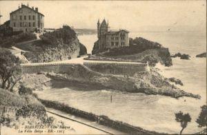 Biarritz Villa Belza *