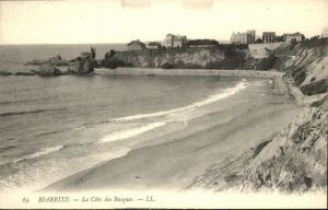 Biarritz Cote Basques *