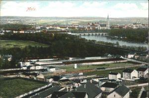 ww80371 Metz Moselle Lothringen Metz  * Kategorie. Metz Alte Ansichtskarten