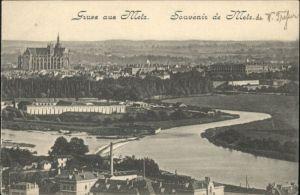 ww80380 Metz Moselle Lothringen Metz  * Kategorie. Metz Alte Ansichtskarten