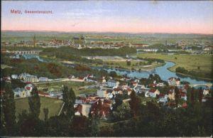 ww80448 Metz Moselle Lothringen Metz  * Kategorie. Metz Alte Ansichtskarten