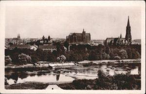 ww80479 Metz Moselle Lothringen Metz  * Kategorie. Metz Alte Ansichtskarten