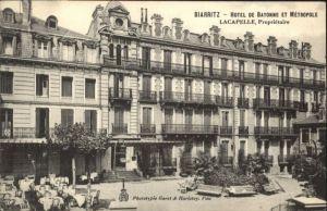 Biarritz Hotel Bayonne Metropole *