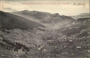 ww86472 Annecy Haute-Savoie Annecy  * Kategorie. Annecy Alte Ansichtskarten