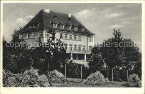 Bad Godesberg Jugendherberge Kat. Bonn