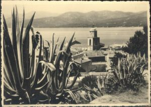 ws82119 Saint-Tropez Var Saint-Tropez  * Kategorie. Saint-Tropez Alte Ansichtskarten