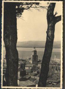 ws82122 Saint-Tropez Var Saint-Tropez  * Kategorie. Saint-Tropez Alte Ansichtskarten