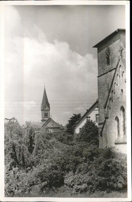 Schledehausen Bakum Katholische Kirche Kat. Bakum