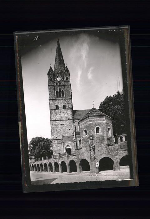 Ankum Kirche Kat. Ankum